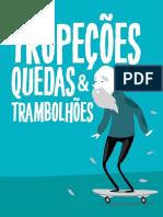 livro_tropecoesquedas_trambolhoes