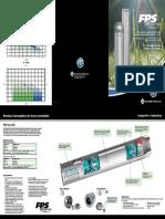Brochure Serie SR