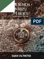 L5R - SMM01 - Sunda Mizu Mura