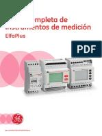 Instrumentos de Medicion Brochure Spain Ed10!14!2521