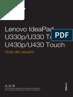Manual Lenovo Es-ES