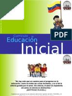 Curriculo de Educacio Inicial