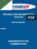 Diagnostic Motor Diesel