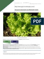 Agricultura Urbana y Periurbana __ Curso a Distancia _ ACP Agroconsultora Plus