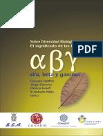 Cap 1. sobre diversidd biólogica.pdf