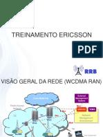 Pt Treinamento Ericsson
