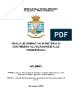 Circolare n. 1_2018 - Volume I