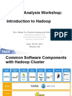 Part 03 Intro to Hadoop