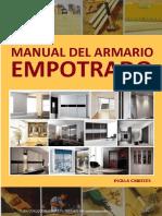 Manual Del Armario Empotrado - Inolla Cabieces