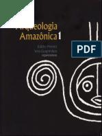 Arqueología Amazónica 1