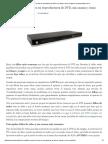 Fallas Comunes de Video en Reproductores de DVD, Sus Causas y Cómo Arreglarlas _ Isaachernandez.com