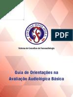 Manual de Audio Log i a 2017 PDF