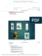 Mantenimiento Preventivo y Correctivo de Computadoras Página 2