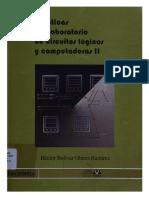 Practicas Del Laboratorio de Circuitos 2 BAJO Azcapotzalco