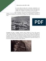 Minas Entre Los Años 1850