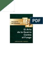 El Arte de la Guerra Contra el Fuego.pdf