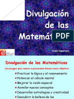 Presentacion Isabel Negueruela