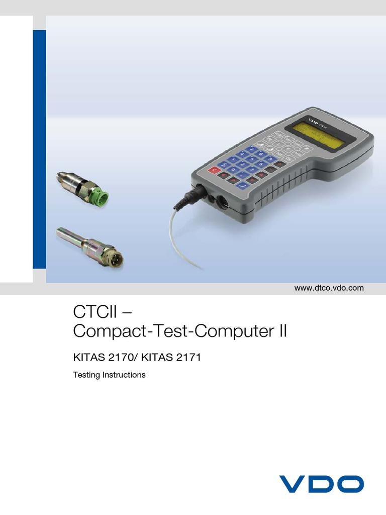 vdo kitas wiring diagram ctcii kitas 03 14 en electrical connector electrical engineering  ctcii kitas 03 14 en electrical