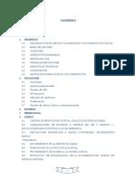 Organizacion y Funcionamiento de Los Servicios de Admision y Documentacion Clinica