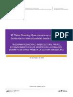 Mppe Programa Migrantes Venezuela