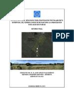 Informe Vista Del Momotombo