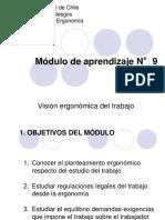 modulo 9 visión ergonómica del trabajo.ppt