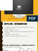 APPLE PPT