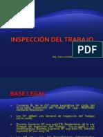10. Inspección Del Trabajo