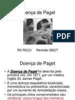 Doença de Paget