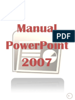 3.Microsoft Powerpoint Basico 2007