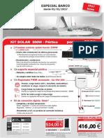Kit 200W Portique Doc Utilisateur 01-01-2017 ES