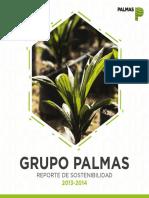 Grupo palmas