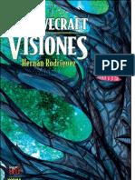 Visiones Hp Lovecraft