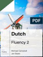 Campbell M., Baars J.-glossika Dutch Fluency 2