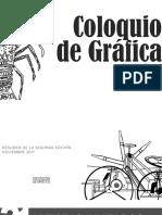 Resumen Coloquio de Grafica 2017