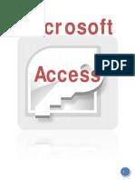 4.Microsoft Access Basico 2007
