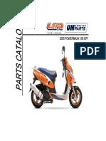 United Motors POWERMAX 150