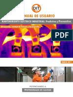 SILABO Mantenimiento Eléctrico Industrial Predictivo y Preventivo