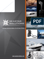 SeaStar Boat Steering Catalog
