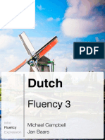Campbell M., Baars J.-glossika Dutch Fluency 3