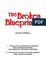 Broken Blueprint