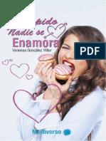 De Cupido Nadie Se Enamora - Vanessa Gonzalez Villar