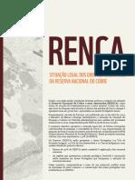 RENCA - Relatorio WWF