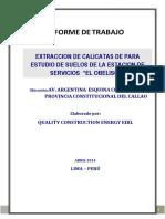 Informe de Suelos_ Grifo El Obelisco Pecsa