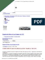 GNC _ GNCUSERS • Ver Topic - Regulación Básica de Un Equipo de GNC