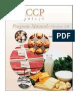 Manual HACCP Avanzado