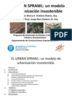 Urban Sprawl. Un modelo de urbanización insostenible.pdf