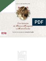 Dos Historias de Blanca Margarita y Maria Cecilia