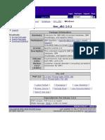 Https Pecl.php.Net Package Ibm Db2 2.0.2 Windows