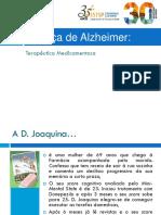 Farmacologia Na Alzheimer